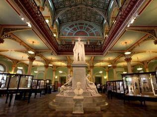 Oldest museum in Mumbai: Insider