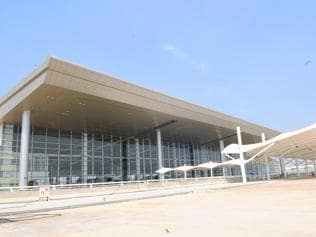 Airports get nod to scale up, tourism to get wings