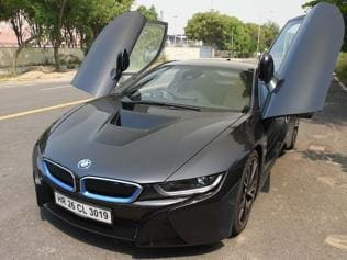 Car review: The BMW Tom Cruise drove on Mumbai streets in Mission Impossible...