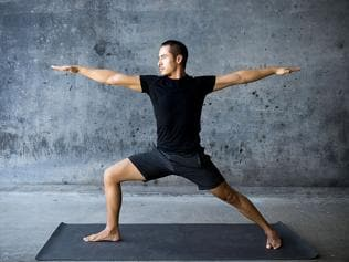 How yoga boosts your body and mind