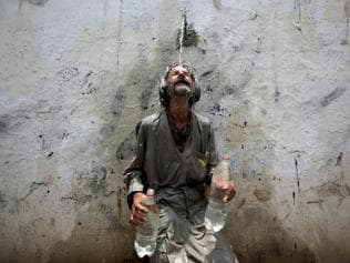 Karachi heat wave shows how urban centres are becoming death traps