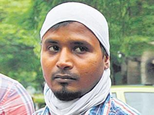 Lambu Sharma: Juvenile killer who became expert bomb-maker