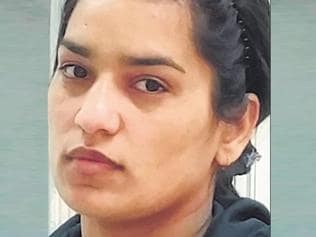 SAI apathy on view as para-athlete Karamjyoti forced out