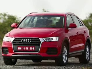 Audi Q3 review: This practical and flexible SUV is worth your money