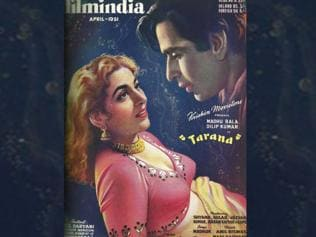 Filmindia: A glimpse into hindi cinema's early years