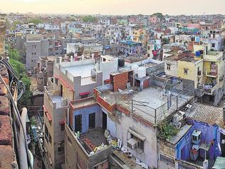 Tragedy at Turkman Gate: Witnesses recount horror of Emergency