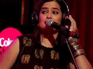 Sona Mohapatra rocks in new version of cult Odia song Rangabati