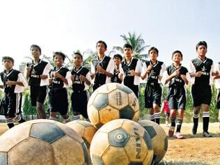 Age-fudging, inept selections: Indian youth football in a mess
