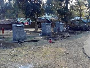 Building toilets: MP govt sets ambitious target, still has a long way to go