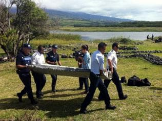 Wing part on Reunion island may help solve MH370 mystery