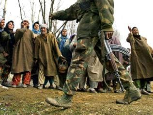 Kashmir: Why do allegations against Indian army go unattended