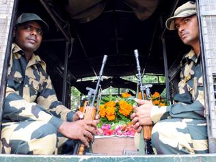 Udhampur attack: Between militants and colleagues, 2 brave jawans