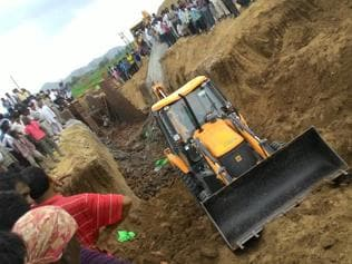Mahendergarh wall collapse exposes negligence of district and state admn