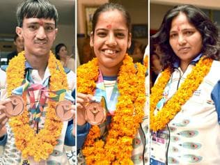 These Jaipur athletes make India proud at Special Olympics