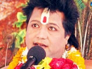 Sarathi Baba controversy
