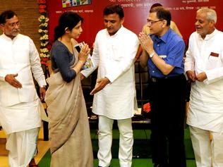 UP becomes first state to introduce health book at primary level