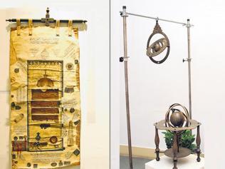 The many shades of Islamic craftmanship on display in Delhi