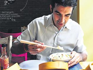 Struggling with chopsticks? We tell you how to use them