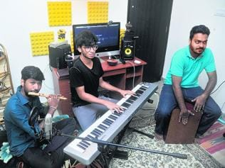 Classical take on GoT theme song? The Indian Jam Project does that