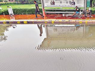 Billed for 1.5 crore litres of water, MNC in Pithampur cries foul