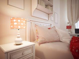DIY lamps: Add spunk to your room with these ideas