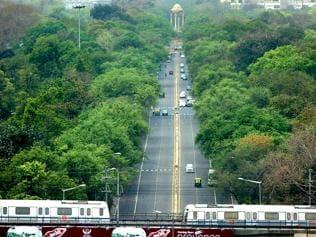 For health and money, demand green neighbourhoods in Delhi