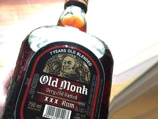 Seven Old Monk facts that may or may not be made up