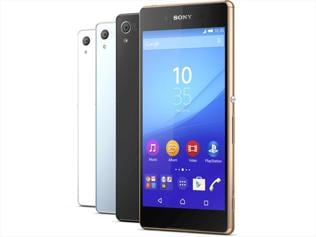 Review: Superb build, but why is the Sony Xperia Z3+ heating up?