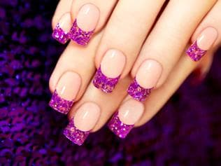 Chipped nail? Relax, here