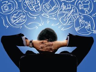 A new Indian neurological study decodes the creative mind