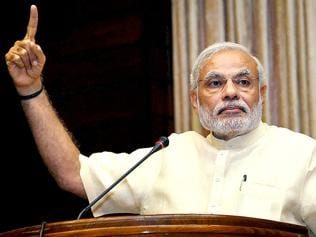 With polls in mind, PM Modi talks about eastern India