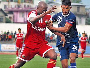 Unlike other I-League clubs, Bharat FC to limit involvement with ISL