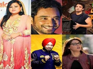 Make most of college life, celebs show how