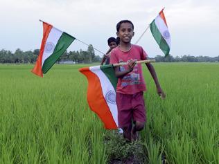 Sustainable Development index