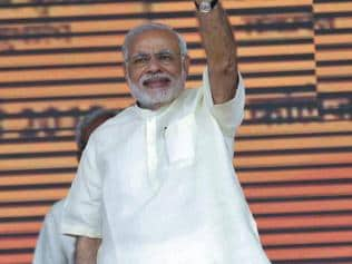 Now, PM Modi's turn to display his 'swabhiman' in Bihar