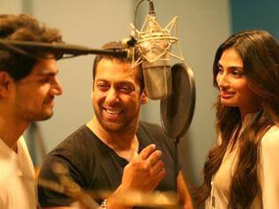 Salman Khan: My dad didn