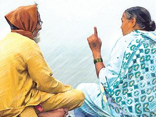 Plight of senior citizens: No strength in numbers for them