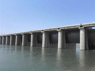 MP: Financial restructuring of Maheshwar hydel project gets a push