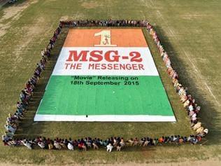 Jharkhand, Chhattisgarh slam MSG 2 for calling tribals