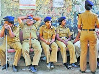 Police reform a must to stop State from misusing power