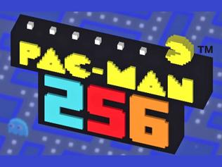 Game Review: Imagine Pac-Man as Neo from Matrix