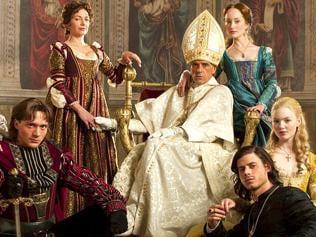 Small Screen must watch: Historical dramas The Borgias, Rome