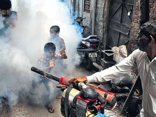 Dengue stings Delhi, scared patients refuse to leave hospitals