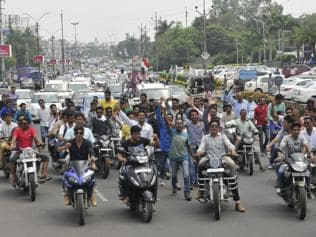 Why 'Gujarati' is causing trouble for some 'Patidars' in Madhya Pradesh?