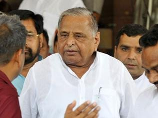 After Samajwadi Party exit, Grand Alliance on a shaky ground again