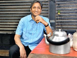 Meet Ravish Kumar, the chronicler of love in Delhi