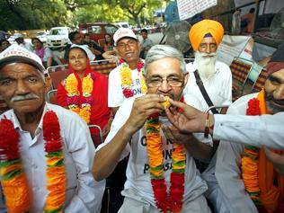 OROP stir shows signs of imploding, key veteran body opts out