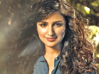 Fit and fine, Parineeti you have never seen before