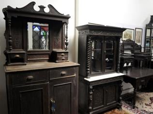 Indore losing antiques business, dealers suggest ways to revive the heritage