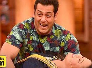 Discussion on gender pay disparity is 'bulls**t': Salman Khan